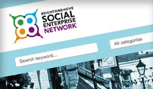Brighton & Hove Social Enterprise Network