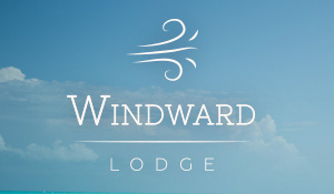 Windward Lodge – Guest House – Branding, Web Design & Build