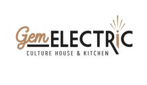 Gem Electric – Logo design & Brand Identity